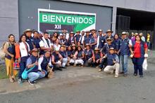 Congresos para ediles - Manizales 05