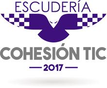 logo de la escudería máxima velocidad 2017