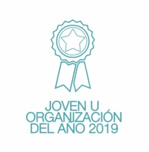 JOVEN U ORGANIZACION 2019