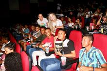 Cine de Ensueño