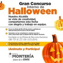 Concurso Hallowen