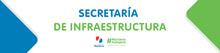 Banner Secretaria Infraestructura