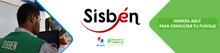 Banner Sisben