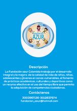 FUNDACIÓN AZUR COLOMBIA
