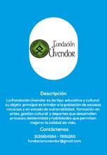 Fundación Úvendor