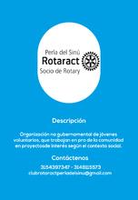 Rotaract Perla del Sinú