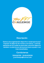 The Fit Challenge